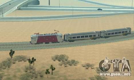 Le 3400Kw para visión interna GTA San Andreas
