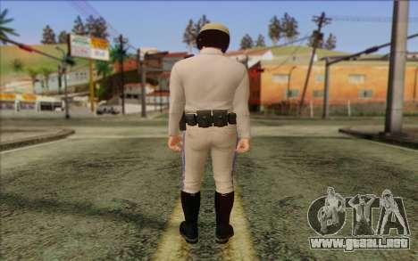 Trevor Phillips Skin v7 para GTA San Andreas segunda pantalla