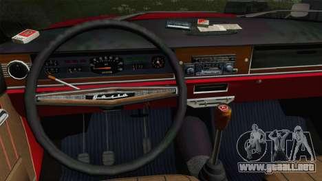 GAS 24-02 para la visión correcta GTA San Andreas