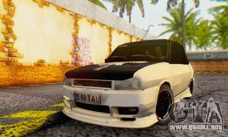 Dacia 1310 B 69 TAU para GTA San Andreas left