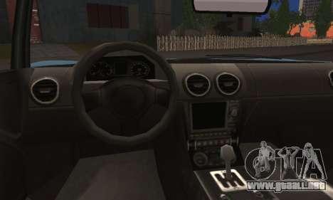 Coil Voltic from GTA 5 para la visión correcta GTA San Andreas