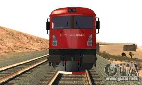 Le 6600 Kw-Phoenix para GTA San Andreas left