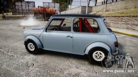 Mini Miglia [Updated] para GTA 4 left