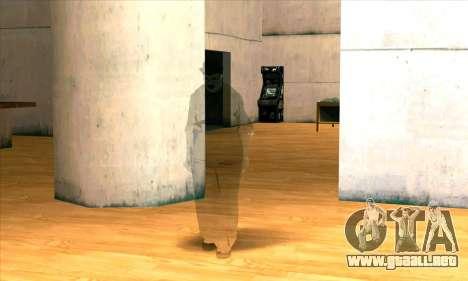 El Fantasma De Humo Grande para GTA San Andreas