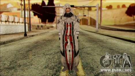 Old Altair from Assassins Creed para GTA San Andreas