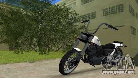WMC Daemon para GTA Vice City