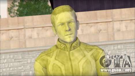 Iceman Standart v2 para GTA San Andreas tercera pantalla