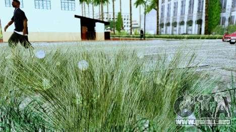 ENB Brandals v3 para GTA San Andreas sexta pantalla