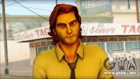 Bigdy Wolf para GTA San Andreas tercera pantalla