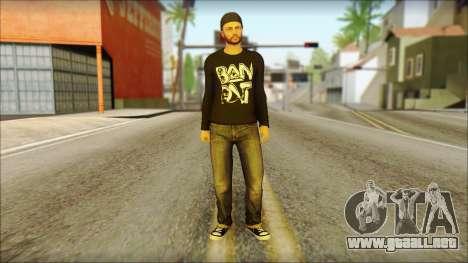 Bandit The Original para GTA San Andreas