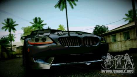 ENB series by Anonim para GTA San Andreas