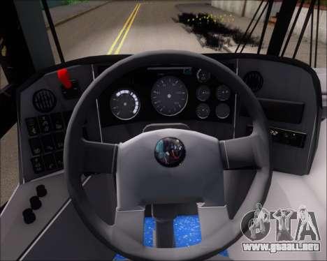 Marcopolo Ideale 770 - Volksbus 17-230 EOD para el motor de GTA San Andreas