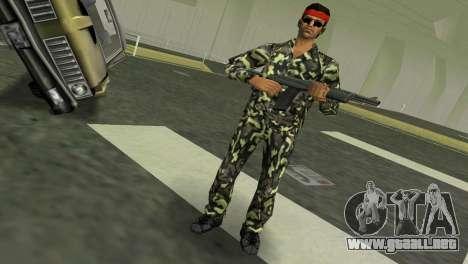 Camo Skin 03 para GTA Vice City segunda pantalla