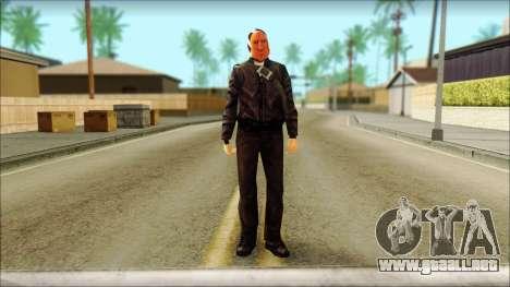 Rob v3 para GTA San Andreas