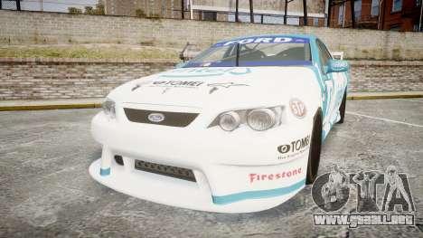 Ford Falcon XR8 Racing para GTA 4