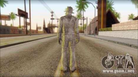 Iceman Standart v2 para GTA San Andreas segunda pantalla