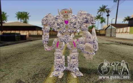Shockwawe v3 para GTA San Andreas