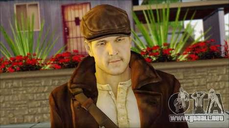 Sean Delvin para GTA San Andreas tercera pantalla