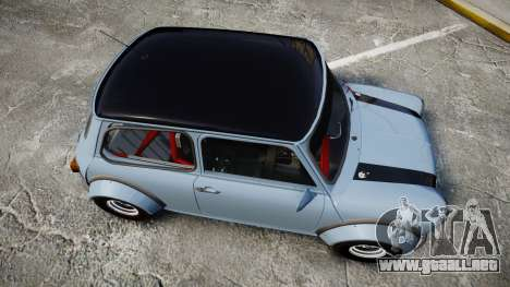 Mini Miglia [Updated] para GTA 4 visión correcta