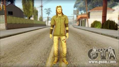 Watch Dods T-Bone para GTA San Andreas