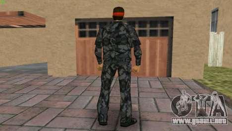 Camo Skin 12 para GTA Vice City segunda pantalla