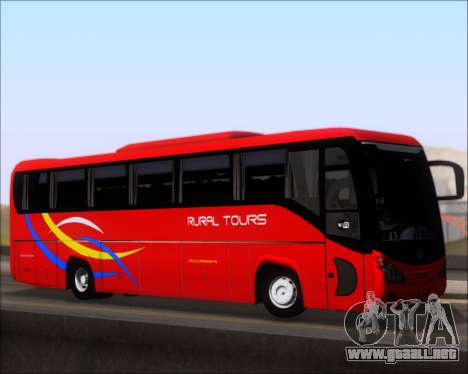 Yanson Viking 4th Generation Rural Tours 10010 para GTA San Andreas left