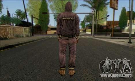 Gangster Joker (Injusticia) para GTA San Andreas segunda pantalla