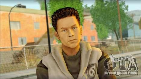 Iceman Street v2 para GTA San Andreas tercera pantalla