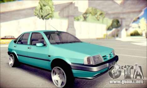 Fiat Tempra TR para GTA San Andreas left