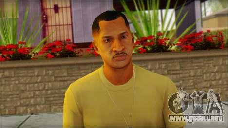 GTA 5 Soldier v2 para GTA San Andreas tercera pantalla