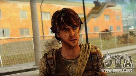 Adam (Estoy Vivo) para GTA San Andreas tercera pantalla