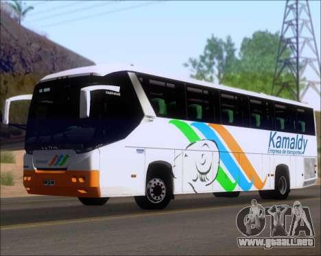 Comil Campione 3.45 Scania K420 Kamaldy para GTA San Andreas