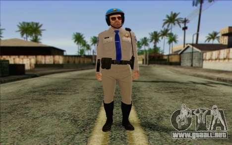 Trevor Phillips Skin v7 para GTA San Andreas