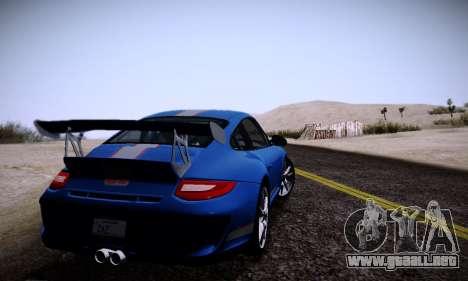 Graphic mod for Medium PC para GTA San Andreas séptima pantalla