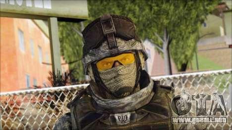 USA TD para GTA San Andreas tercera pantalla