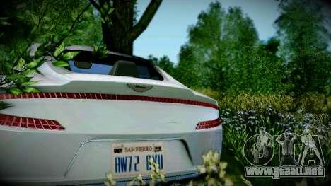 ENB series by Anonim para GTA San Andreas séptima pantalla