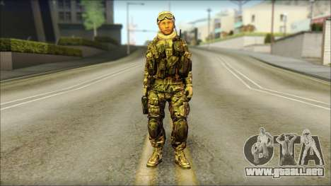 MP from PLA v1 para GTA San Andreas
