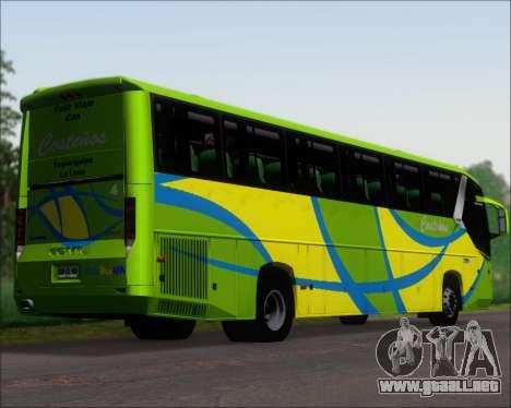 Comil Campione 3.45 Scania K420 Costenos para la visión correcta GTA San Andreas