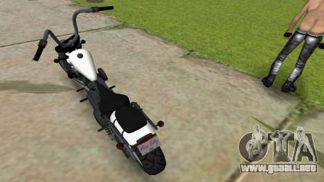 WMC Daemon para GTA Vice City visión correcta