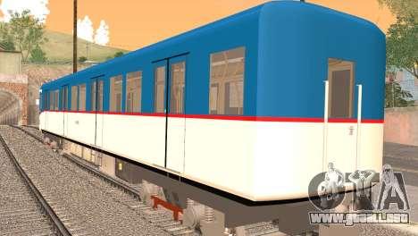 LRT-1 para GTA San Andreas left