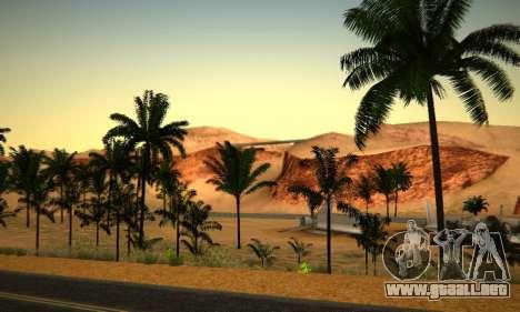 ENB Series by phpa v5 para GTA San Andreas undécima de pantalla