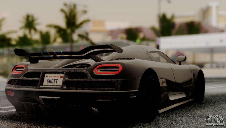 Gta San Andreas New Cars