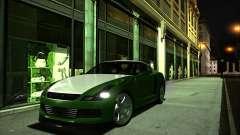 Elegy RH8 Tunable v1 para GTA San Andreas