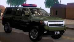 Chevrolet Silverado Gope