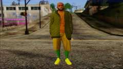 Grove Street Dealer from GTA 5 para GTA San Andreas