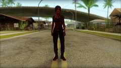Tomb Raider Skin 9 2013 para GTA San Andreas