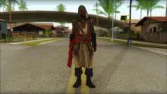 Adewale from Assassins Creed 4: Freedom Cry