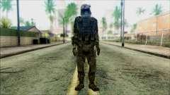 Soldados de equipo Fantasma 2