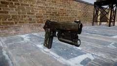 Pistola de Kimber 1911 CE Digital para GTA 4