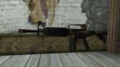 TheCrazyGamer M16A2